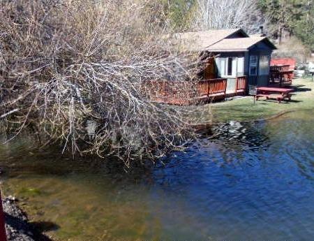 Snuggle Creek