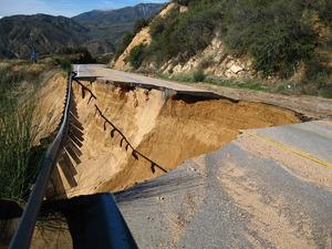 CA Highway 330