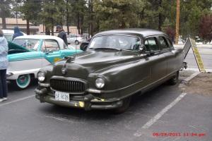 Antique Cars - Big Bear Lake
