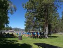 Big Bear Cheerleading camp