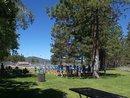 Big Bear Cheerleading camp