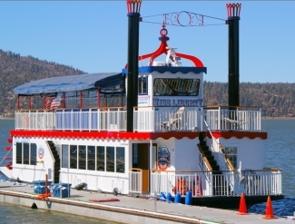 Miss Liberty boat tour