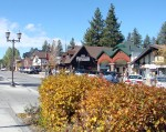 Shopping in Big Bear