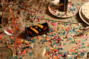Confetti Photo courtesy of Andy Graulund via Flickr
