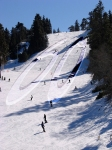 Snow Summit, Big Bear California