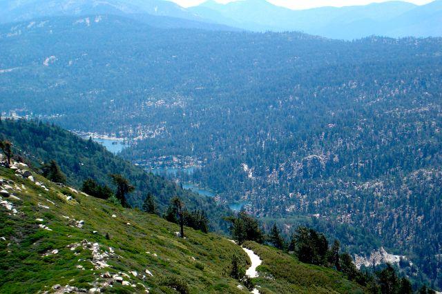Big Bear Valley