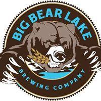 Big Bear Lake Brewing Company Logo