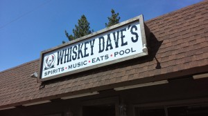 Whiskey Dave's Big Bear Lake