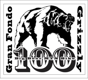 Gran Fondo logo Big Bear