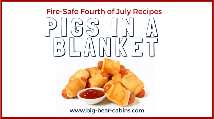 Fire Safe Fourth Of July Recipes Big Bear Frontier