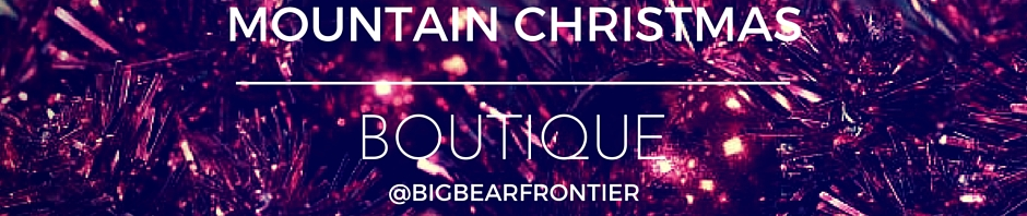 MOUNTAIN CHRISTMAS BOUTIQUE