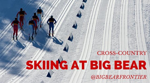 cross country skiing big bear (1)