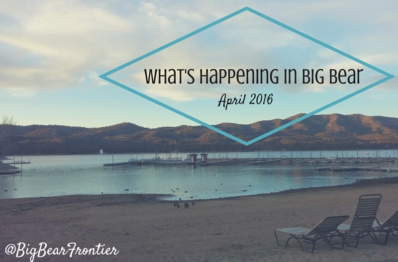 what to do in big bear