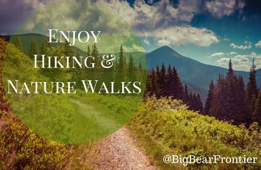 Hiking &NatureWalks