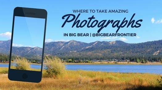 photos in Big Bear