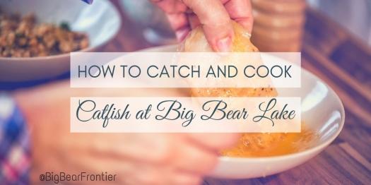 Big Bear Lake Catfish