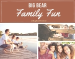 Big Bear Family Fun image