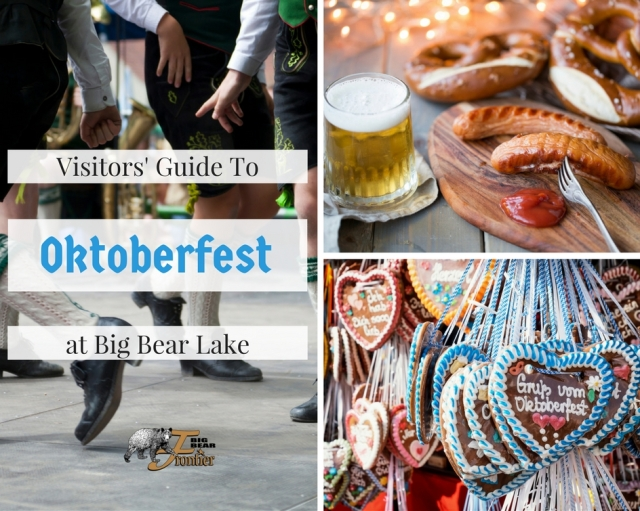 big bear oktoberfest photo