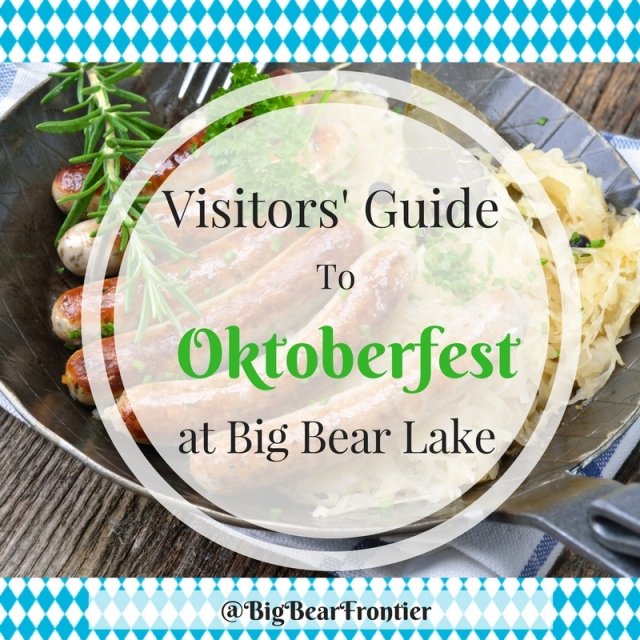 big bear oktoberfest photo