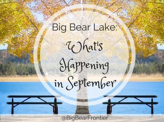 Big Bear Lake image