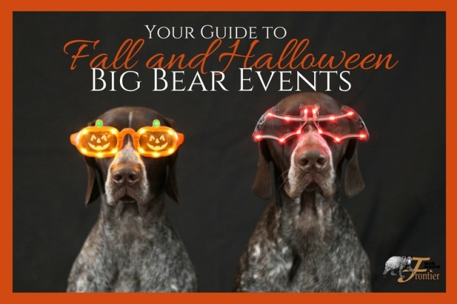 Halloween Big Bear events image