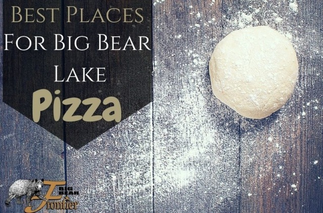 big bear best pizza image