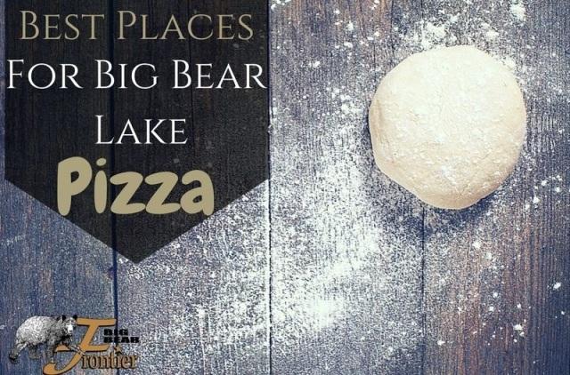 big bear best pizza image