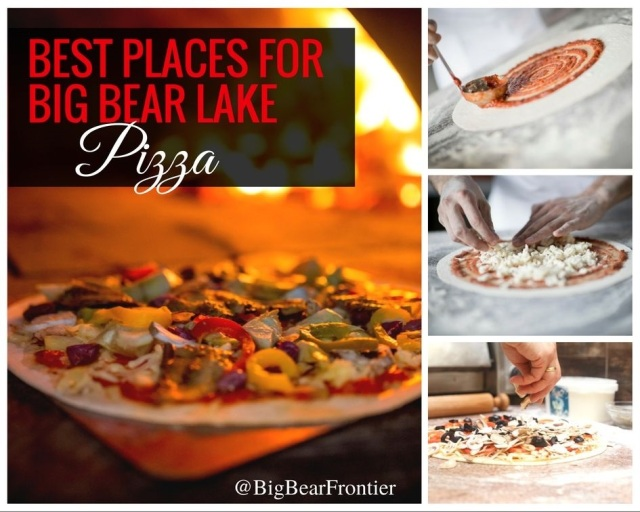 big bear best pizza