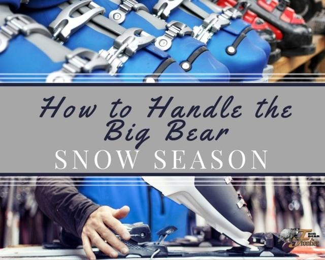 Big bear hook up #14
