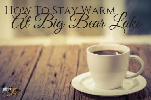 big bear coffee