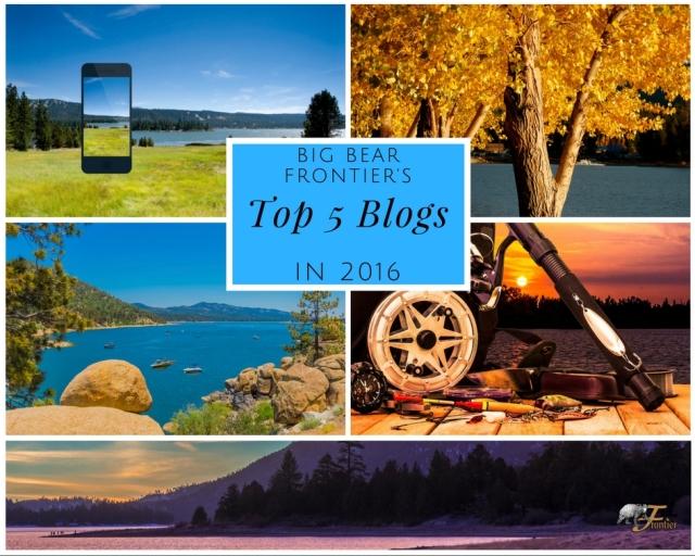 big bear top 5 blogs