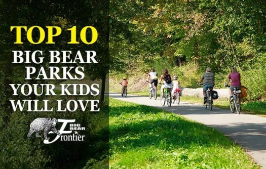 big bear parks